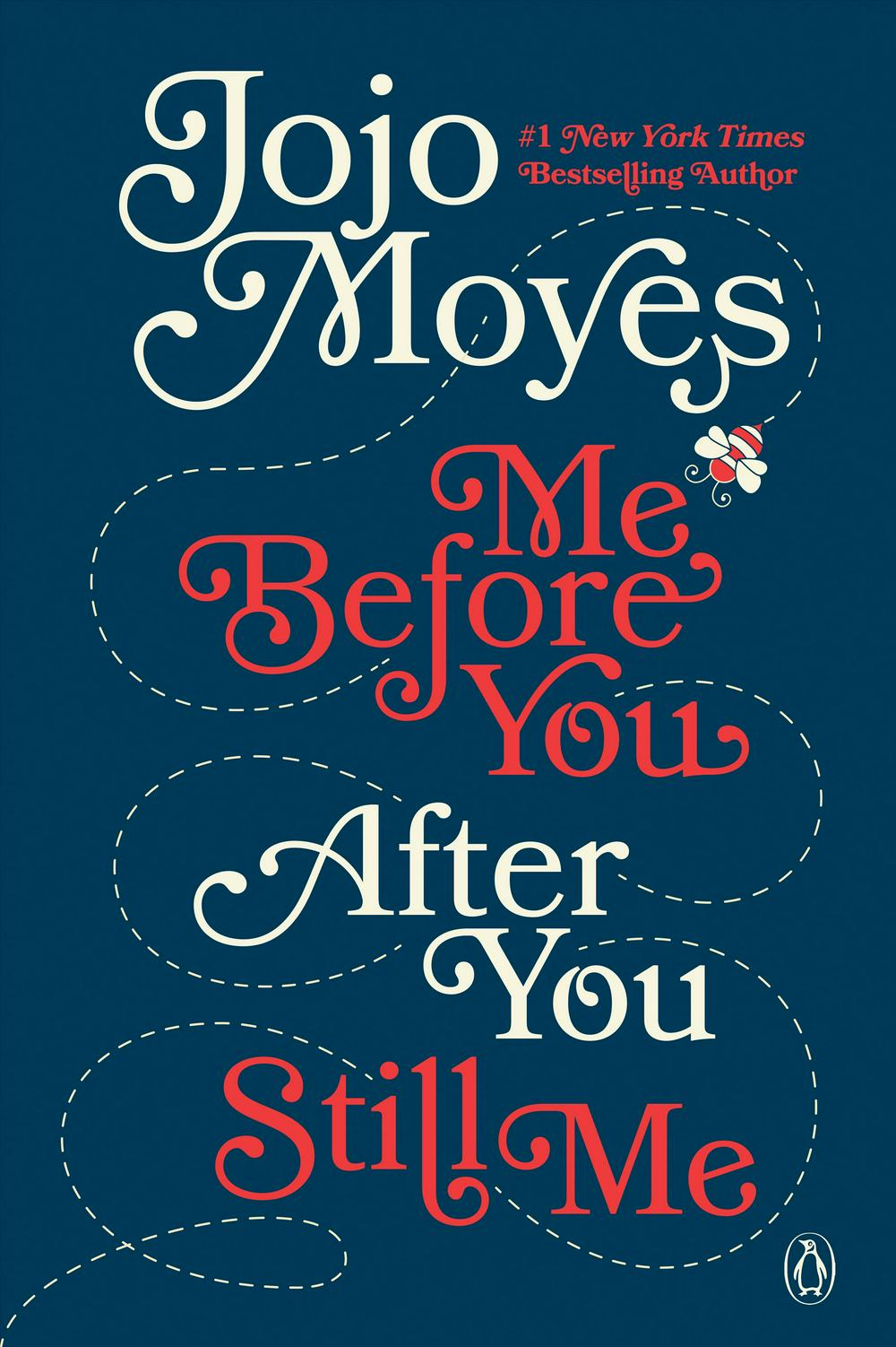 Me Before You, After You, and Still Me 3-Book Boxed Set by Jojo Moyes, ISBN: 9781524705923