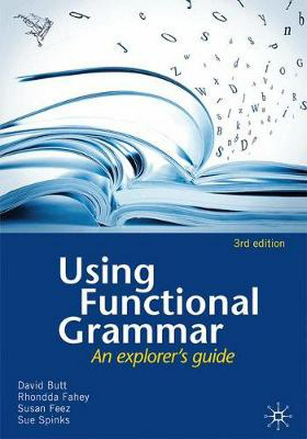 Using Functional Grammar