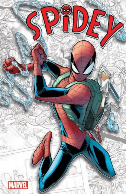 Spidey by Robbie Thompson, ISBN: 9781302916558