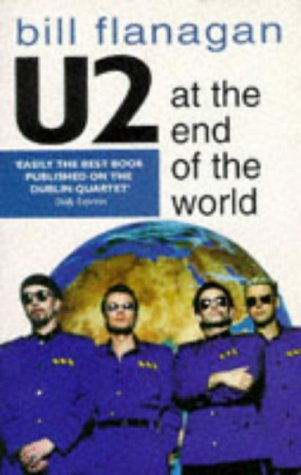 """""""U2"""" at the End of the World"""