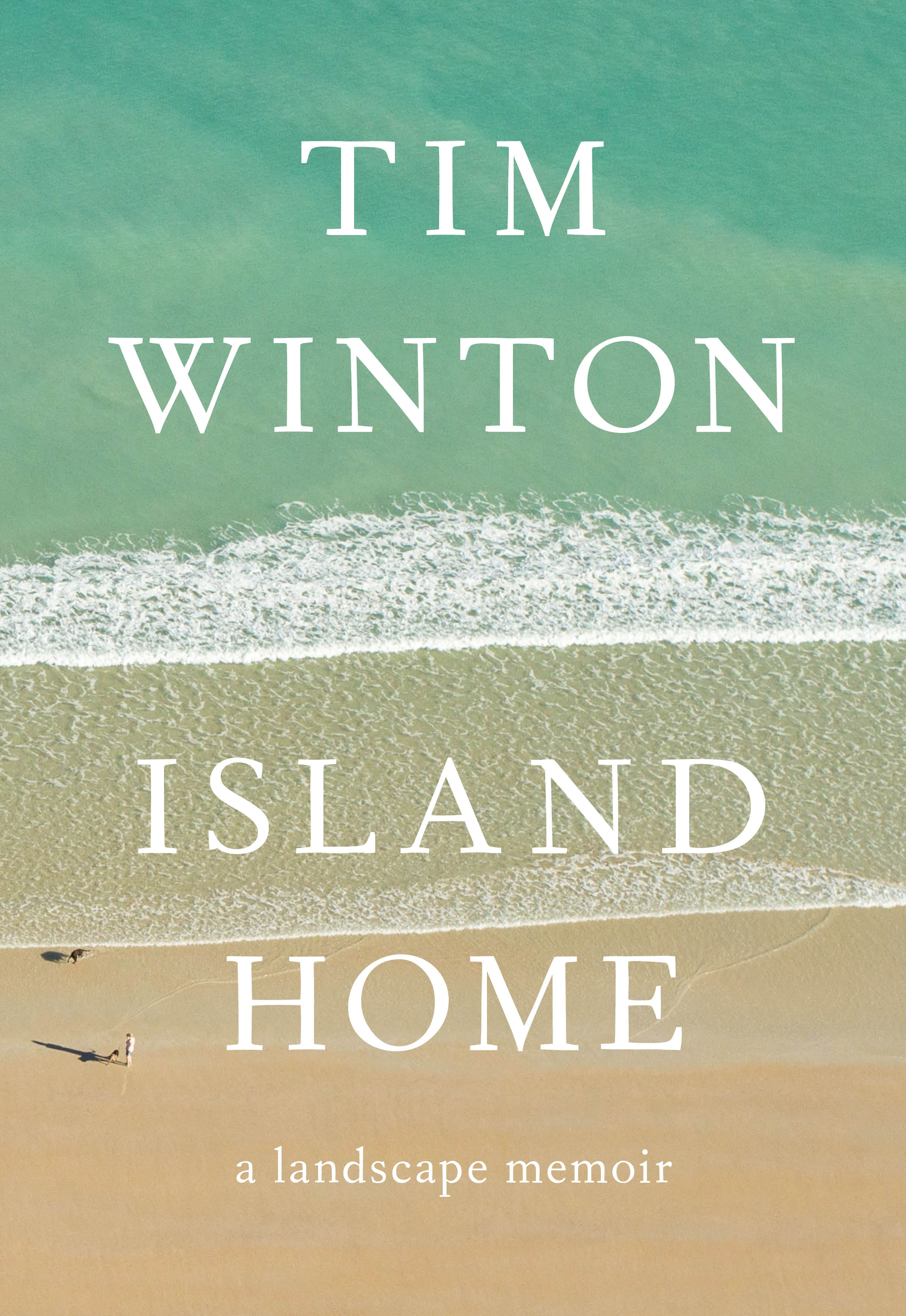 Island Home by Tim Winton, ISBN: 9781926428741