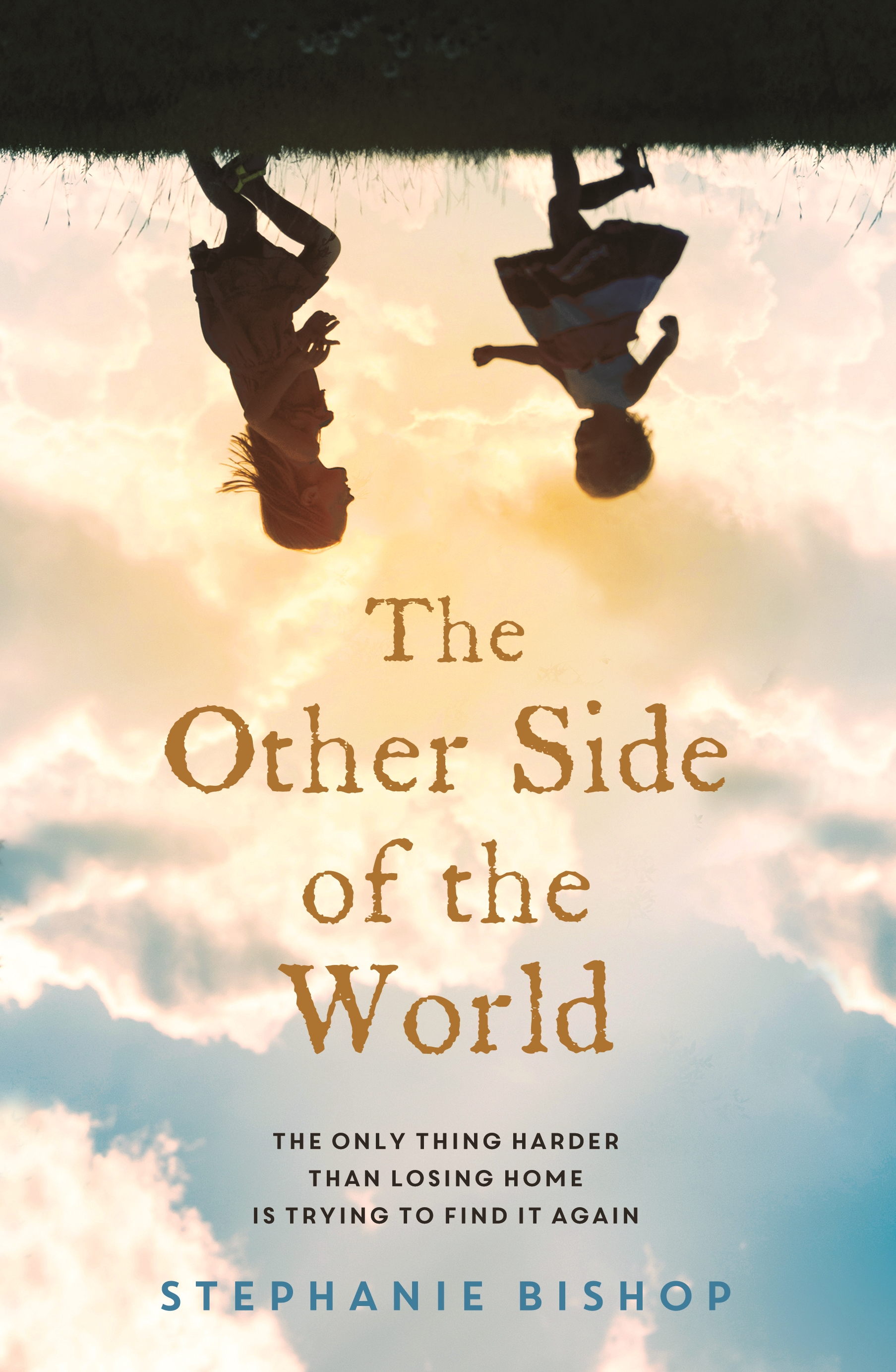 Cover Art for The Other Side of the World, ISBN: 9780733633782