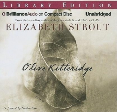 Olive Kitteridge: Library Edition