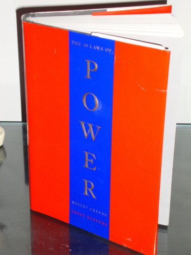 The 48 Laws of Power by Robert Greene, ISBN: 9780788198557