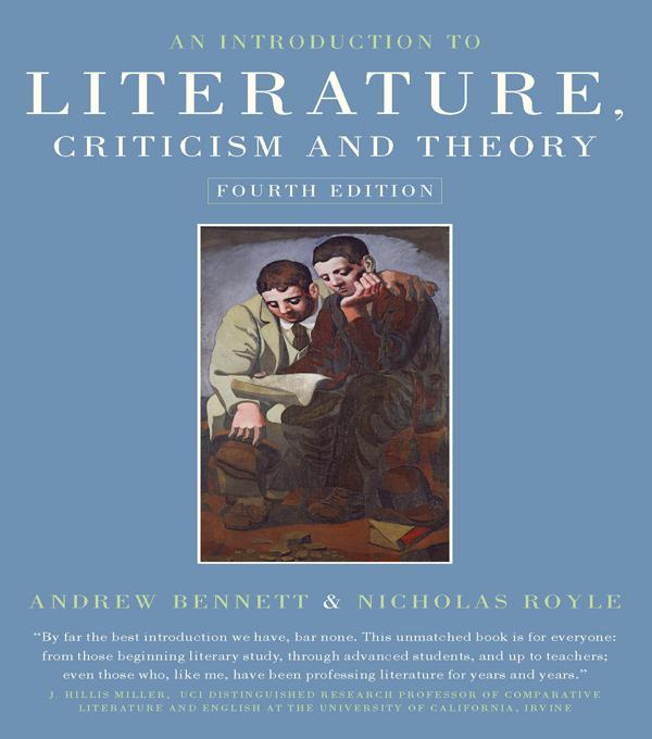 an introduction to the portrayal of evil in literature Stereotypes of jews in literature have evolved over the centuries according to louis harap, nearly all european writers prior to the twentieth century projected the jewish stereotypes in their works harap cites gotthold lessing's nathan the wise (1779.