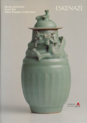 Song Ceramics from the Hans Popper Collection