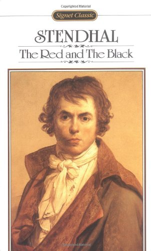 stendhal red and black This study guide and infographic for stendhal's the red and the black offer summary and analysis on themes, symbols, and other literary devices found in the text.