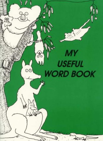 My Useful Word Book