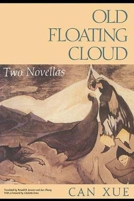 Old Floating Cloud