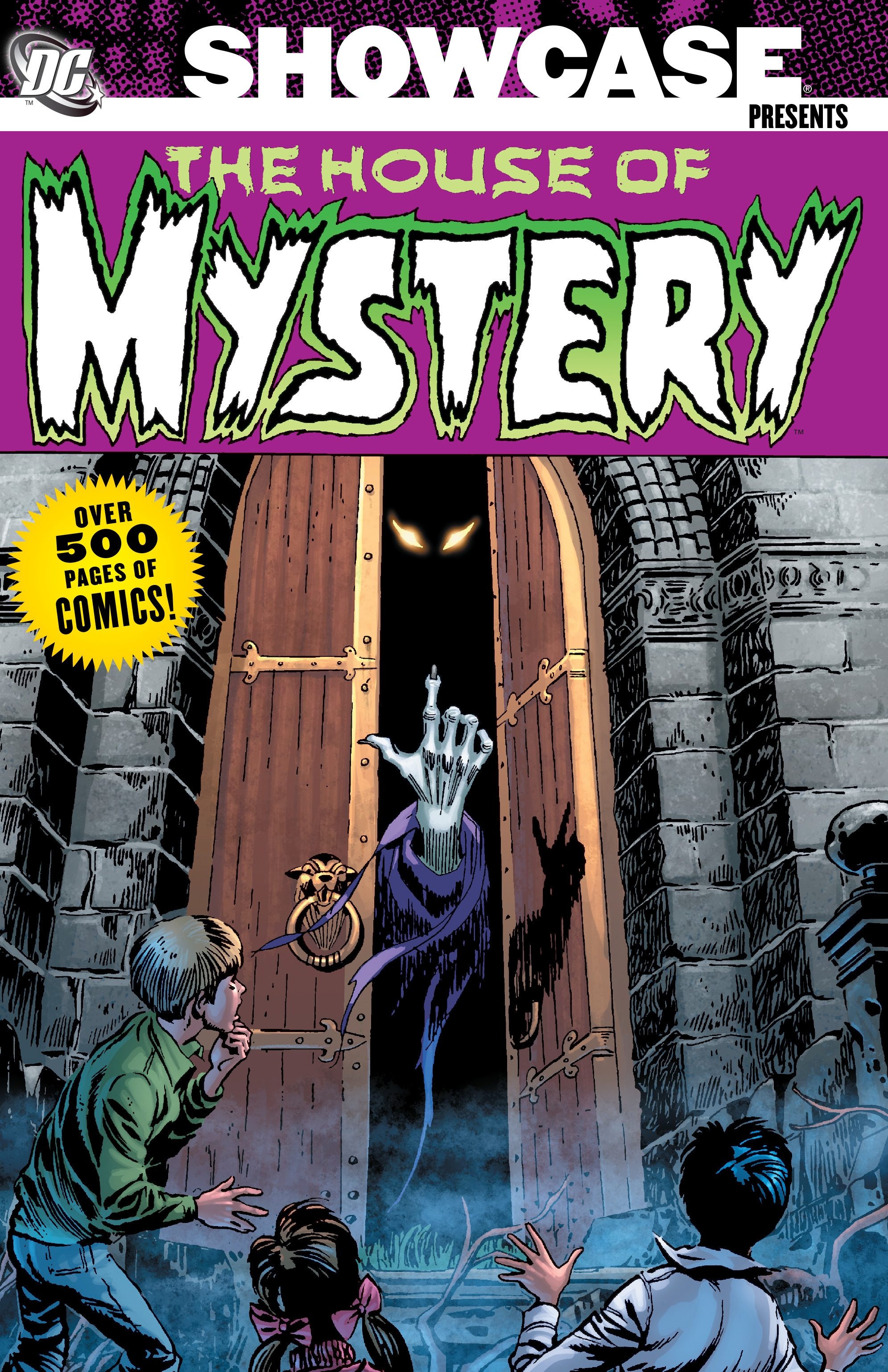House of Mystery - the Bronze Age Omnibus 1