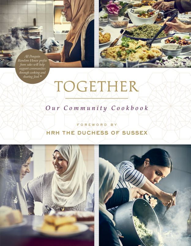 TOGETHER: Our Community Cookbook by The Hubb Community Kitchen, ISBN: 9780143795971