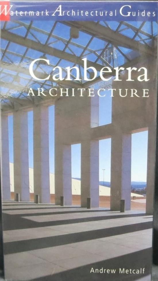 Canberra Architecture