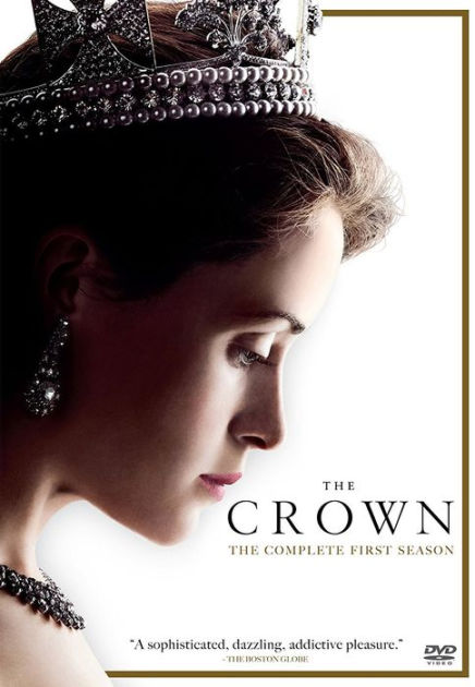 The Crown - Season 01 by Unbranded, ISBN: 0043396507104