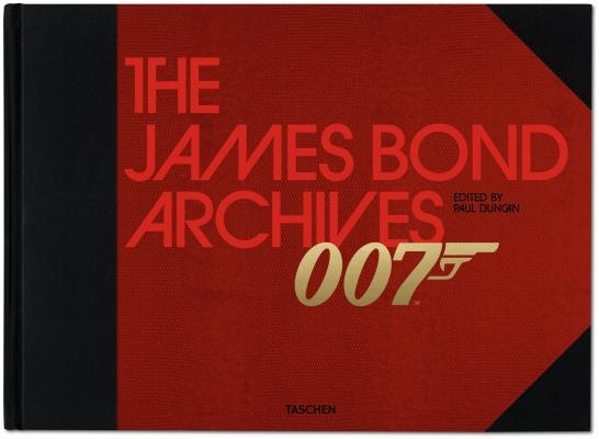 The James Bond Archives by Paul Duncan, ISBN: 9783836521055