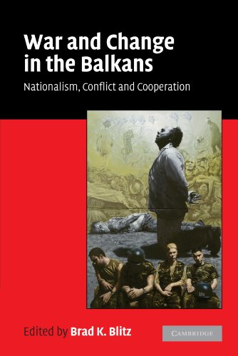 the nature of religious conflicts and civil war in the balkans This article examines the roles of the serbian orthodox church, the catholic church in croatia, and the islamic religious authority of bosnia and herzegovina in the 1991–1995 war inwestern balkans religion in this case has.