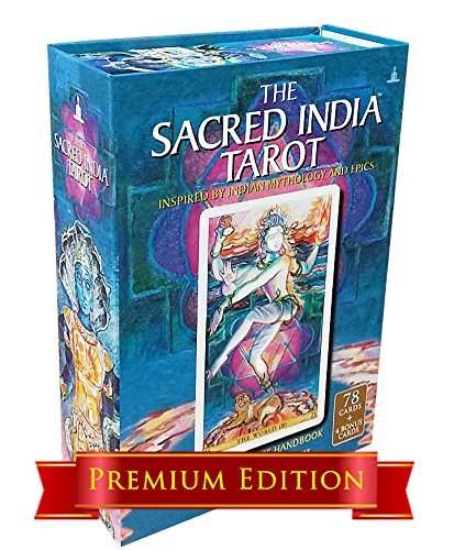 The Sacred India Tarot