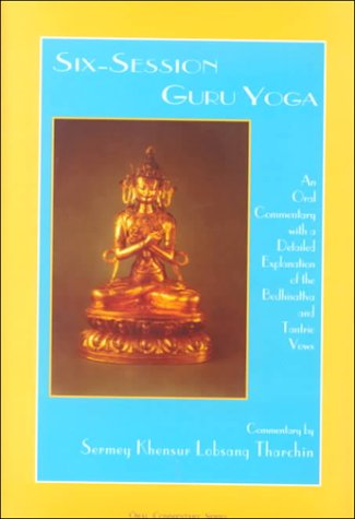 Six-session Guru Yoga