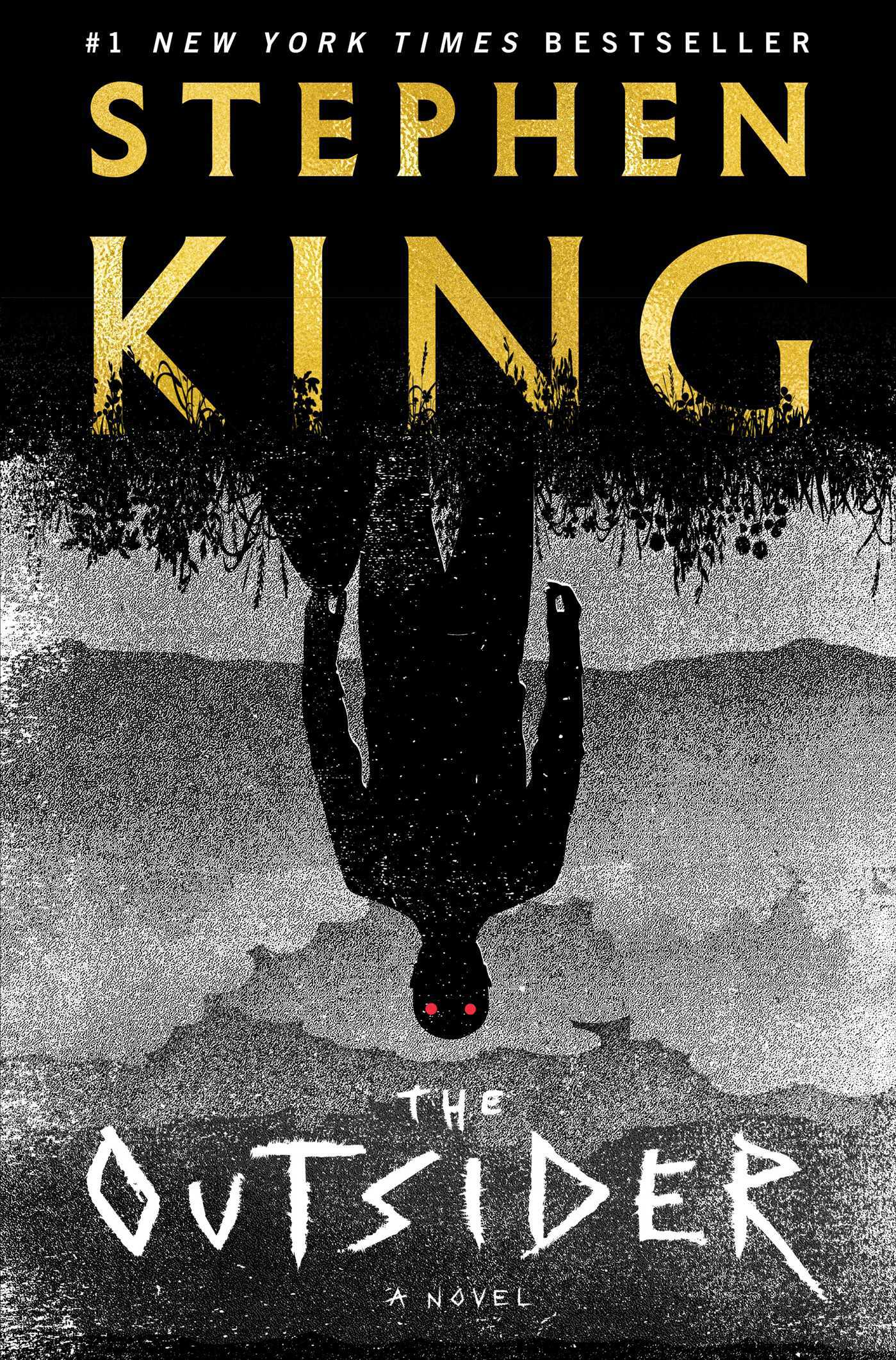 The Outsider by Stephen King, ISBN: 9781501180989