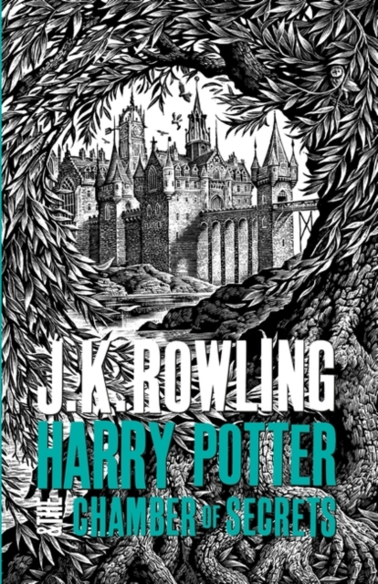 Harry Potter and the Chamber of Secrets by J.K. Rowling, ISBN: 9781408865408