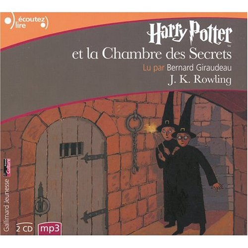 Harry Potter Et La Chambre Des Secrets / Harry Potter and the Chamber of Secrets
