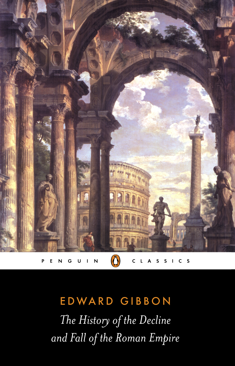 decline empire essay fall roman Gibbon wrote in his book the history of decline and fall of the roman empire, a candid but rational inquiry into the progress and establishment of christianity, may be considered as a very essential part of the history of the roman empire.