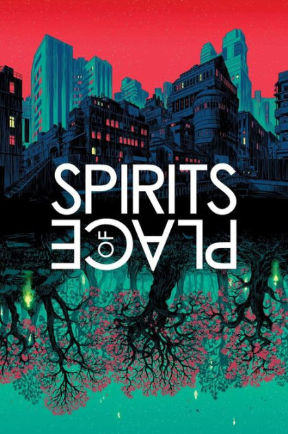 Spirits of Place by Alan Moore,Warren Ellis, ISBN: 9780994617637