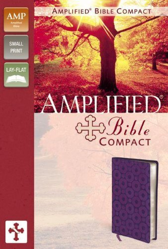 Amplified Bible, Compact