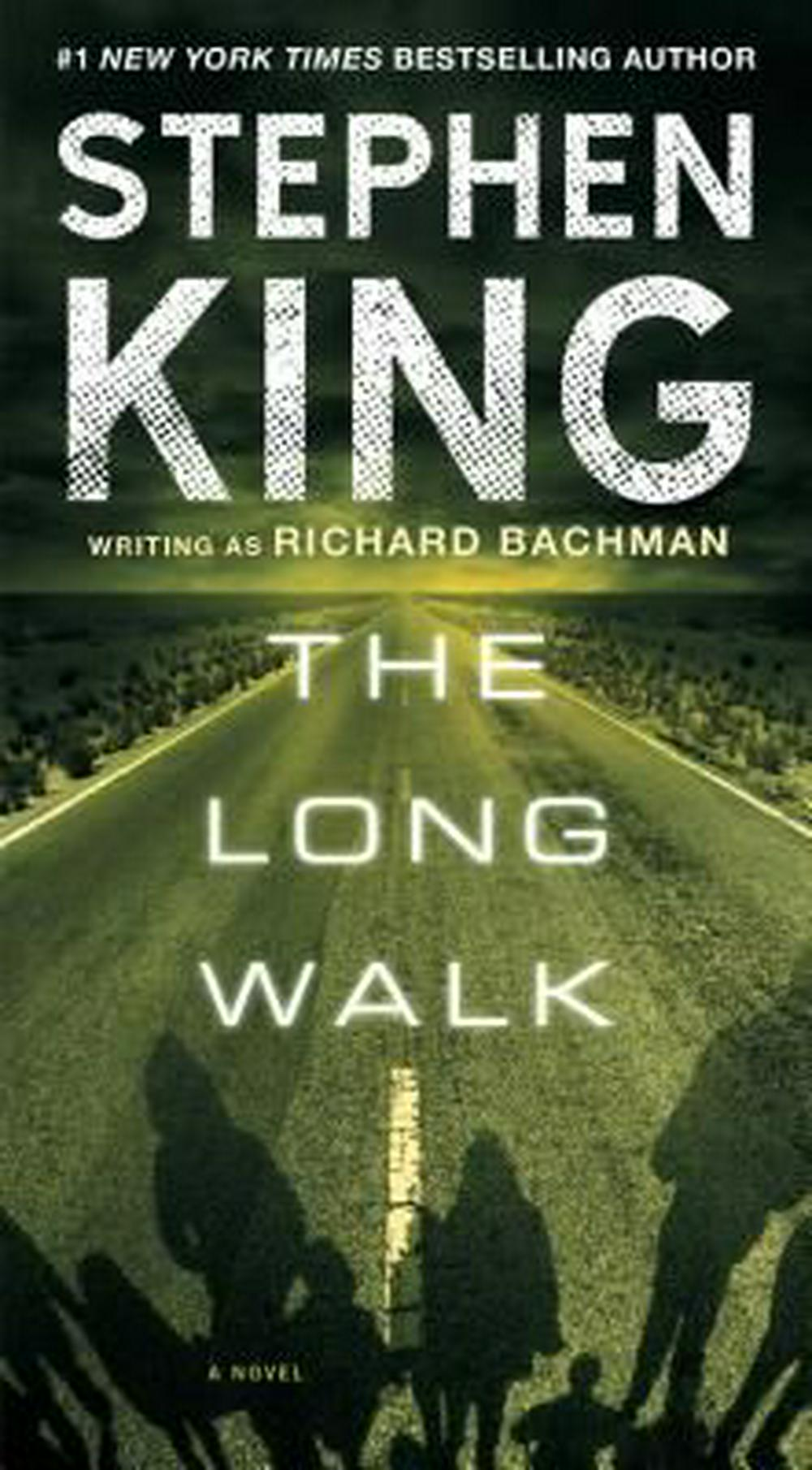 The Long Walk by Stephen King, ISBN: 9781501143823