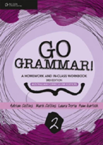 GO Grammar 2 Workbook 3rd Edition