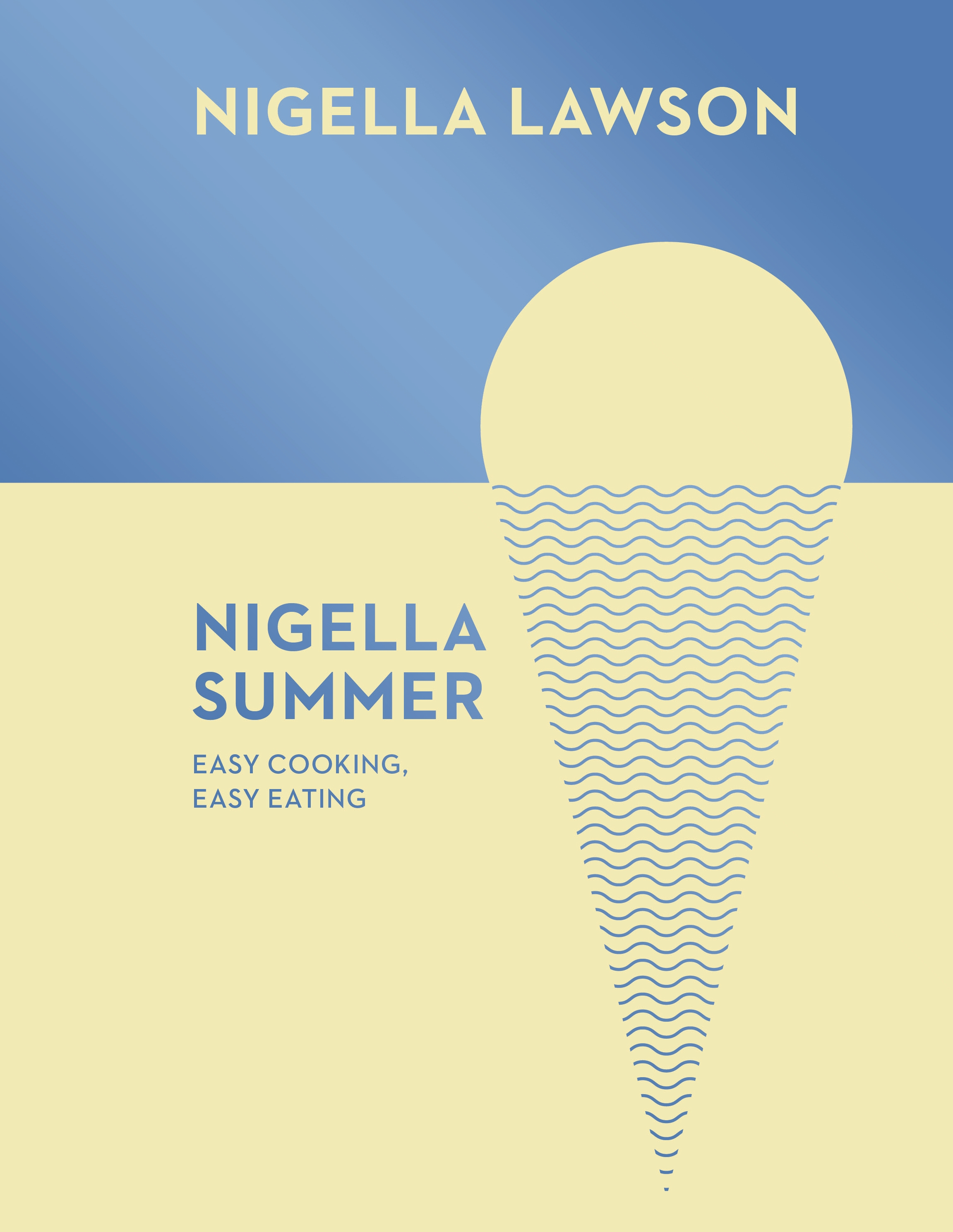 Cover Art for Nigella Summer, ISBN: 9780701189006