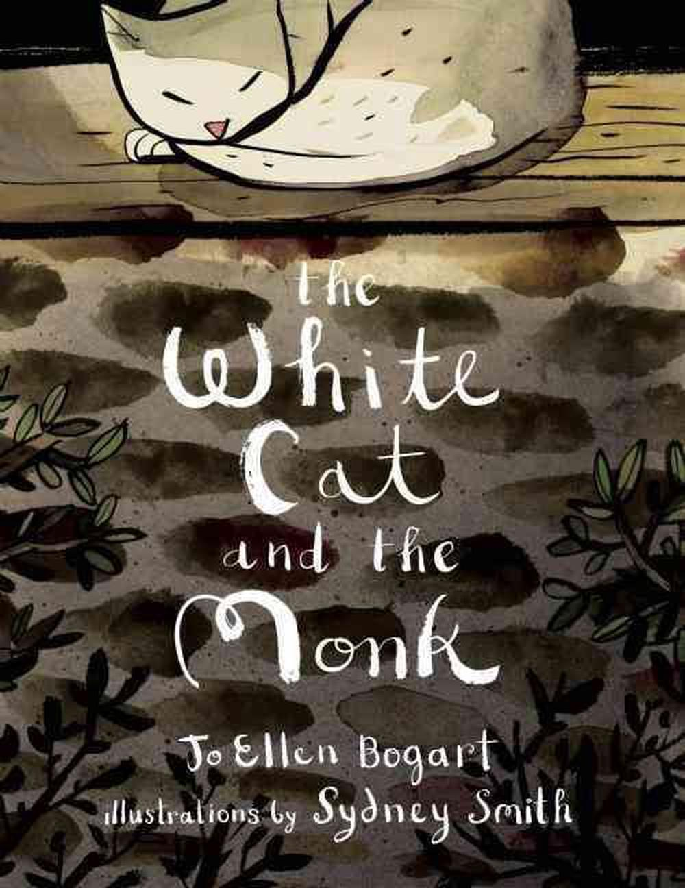 "The White Cat and the MonkA Retelling of the Poem ""Pangur Ban"""
