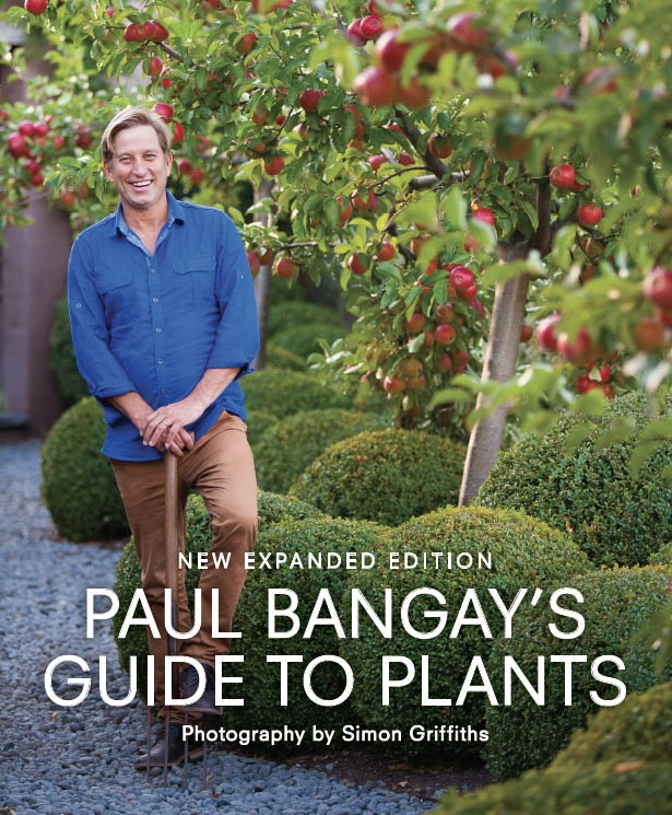 Paul Bangay's Guide to Plants
