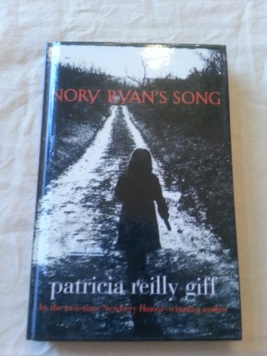 Nory Ryan's Song (Thorndike Juvenile)