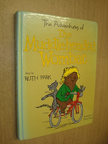 Adventures of the Muddleheaded Wombat
