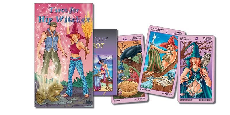 Hip Witch Tarot