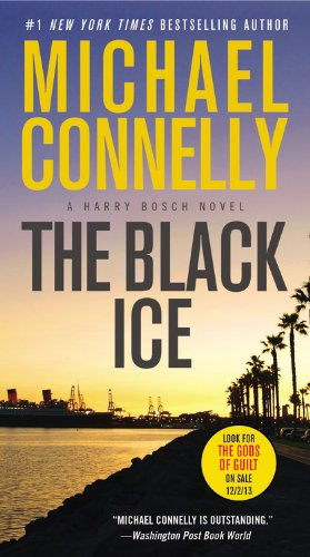 a journey of a womans adolescence in black ice by michael connelly The black echo the black ice author: michael connelly publisher genre: download read online the black echo author: michael connelly publisher: allen & unwin.