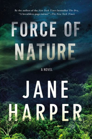 Force of Nature (Thorndike Press Large Print Basic Series) by Jane Harper, ISBN: 9781432847425