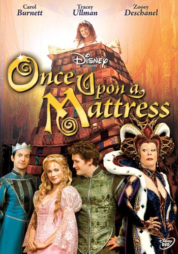 Once Upon a Mattress [DVD] [2004] [Region 1] [US Import] [NTSC]