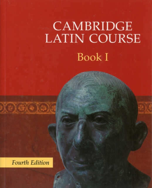 Cambridge Latin Course 1 Student's Book: Level 1