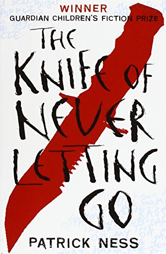 The Knife of Letting Go Ss