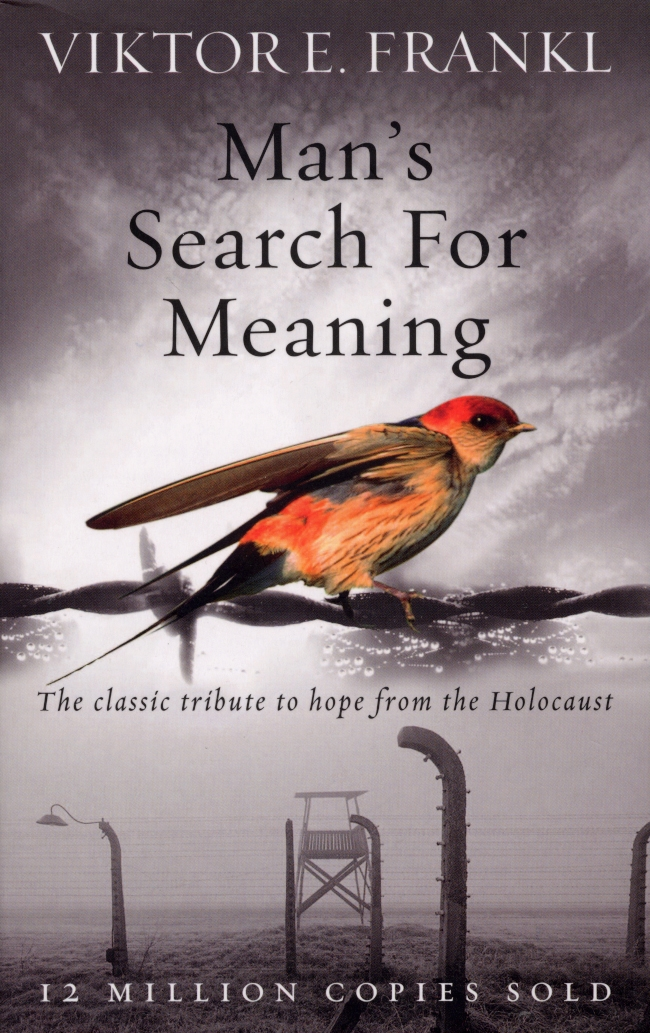 a comparison of night by elie wiesel and mans search for meaning by viktor frankl Below is an essay on mans search for meaning from anti essays, viktor frankl, man's search for meaning essay man's search for meaning by viktor frankl: in a 6.