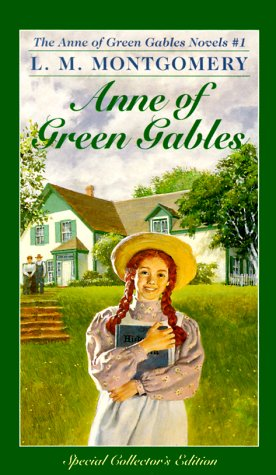 Cover Art for Anne of Green Gables (The Illustrated Children's Library), ISBN: 9780517221112