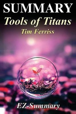 booko: comparing prices for summary - tools of titans: by timothy ...
