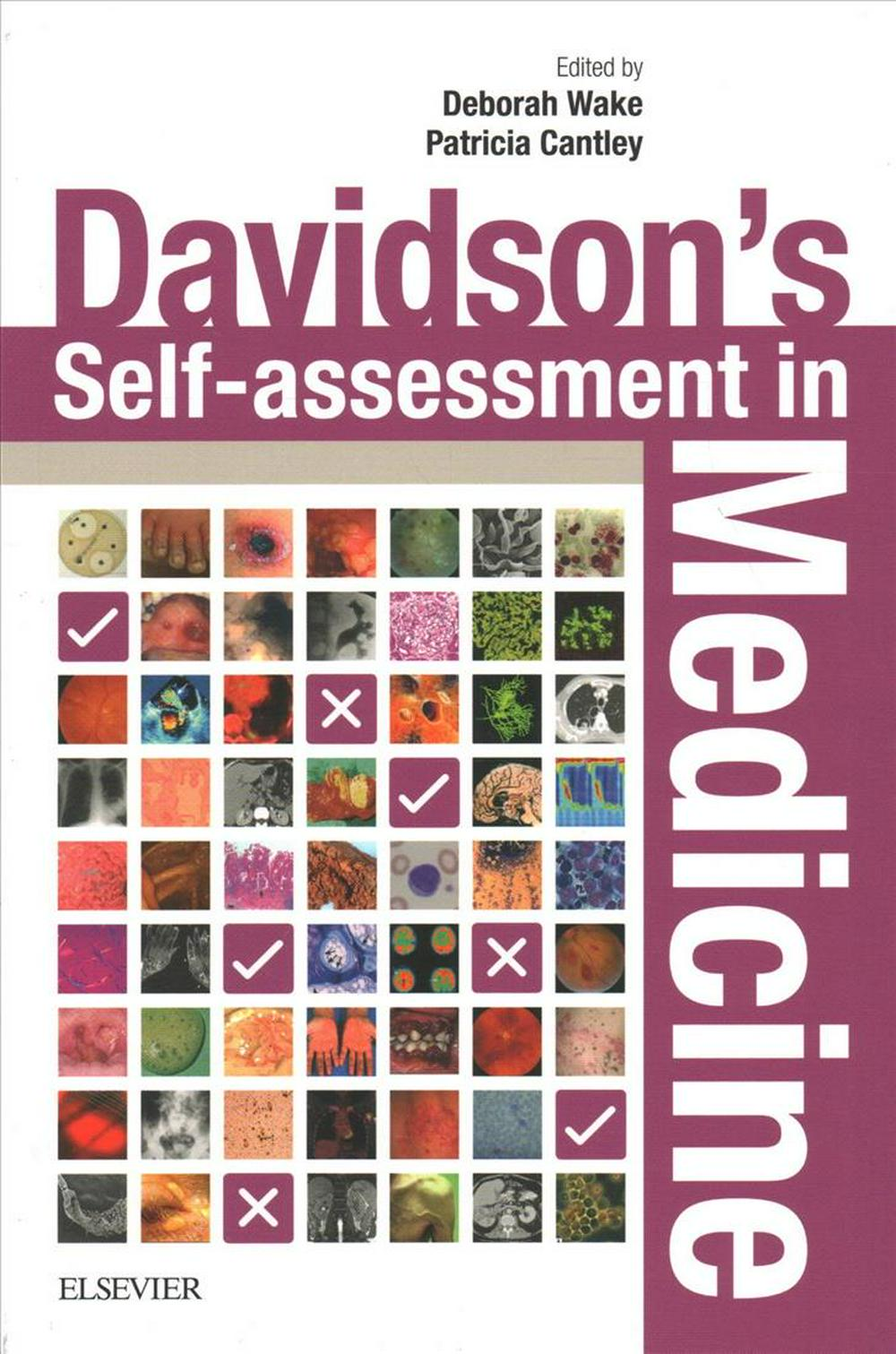 Davidson's Self-assessment in Medicine, 1e by Deborah Wake, ISBN: 9780702071515