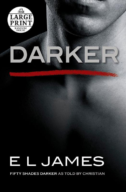 Darker: Fifty Shades Darker as Told by Christian (Fifty Shades of Grey)