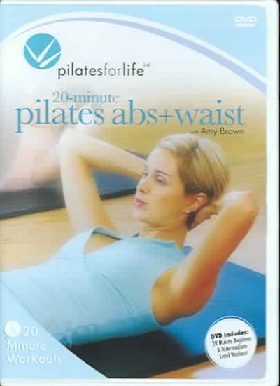 Pilates for Life: Abs & Waist [DVD] [2005] [Region 1] [US Import] [NTSC]