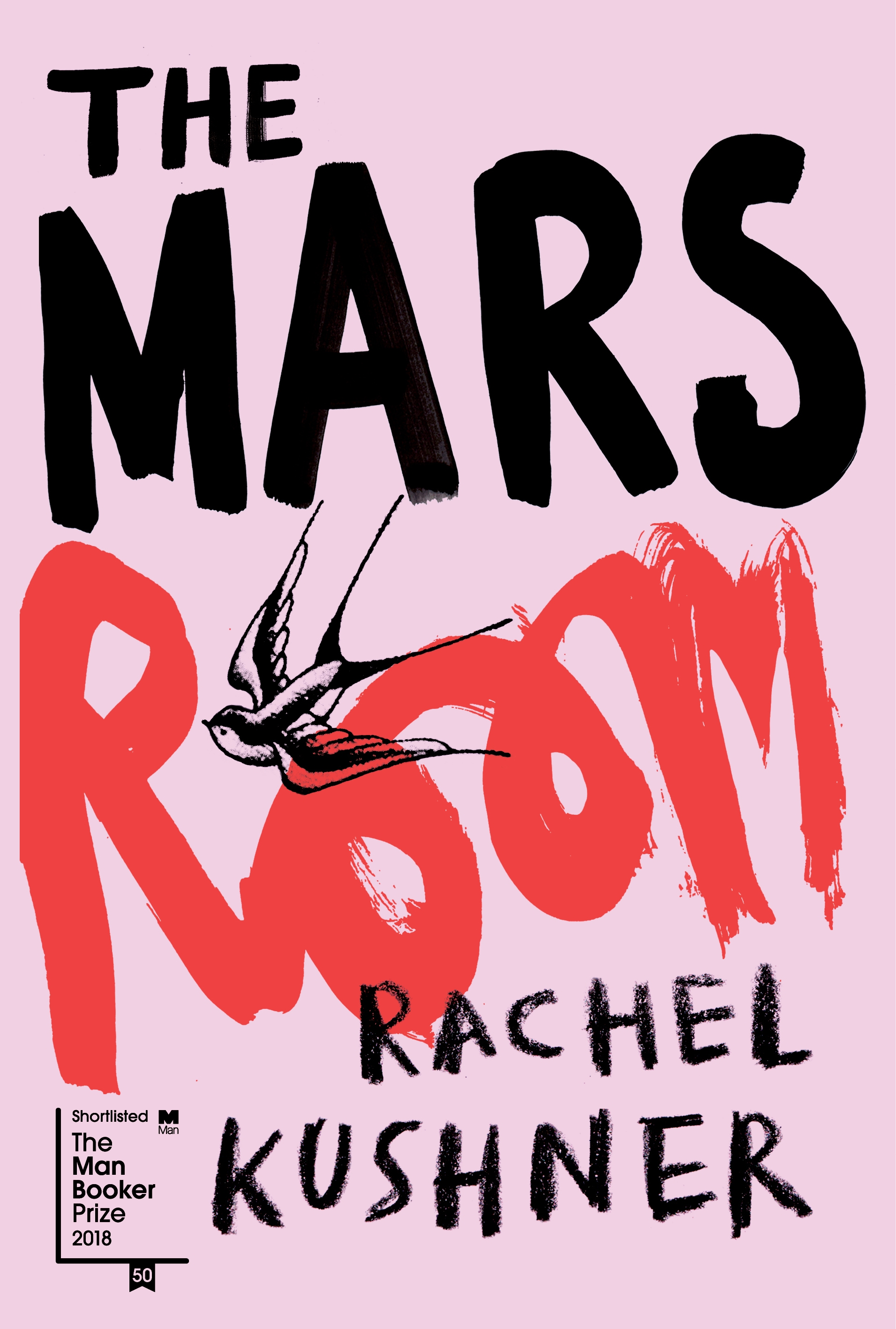 The Mars Room by Rachel Kushner, ISBN: 9781910702673