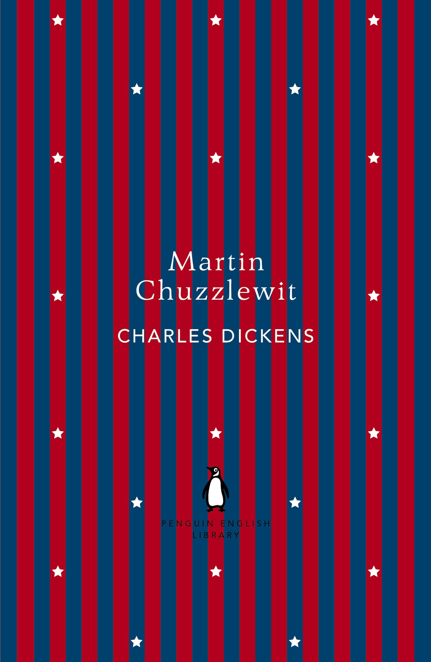 Martin Chuzzlewit by Charles Dickens, ISBN: 9780141198903