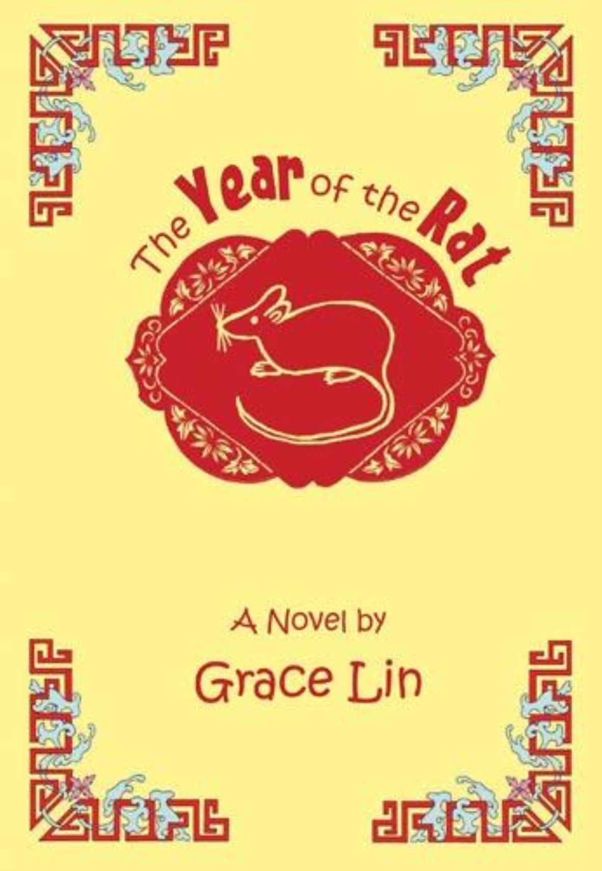 THE YEAR OF THE RAT (A PACY LIN