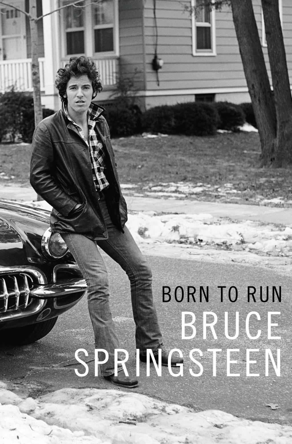 Born to Run by Bruce Springsteen, ISBN: 9781471157790
